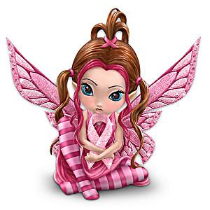 "Jasmine Becket-Griffith ""Hope"" Fairy Figurine"