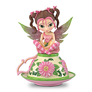 Precious Swee-tea Figurine