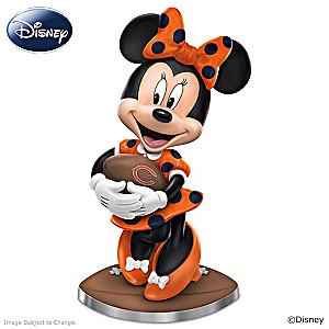 "Disney ""So Minnie Reasons To Love The Bears"" Figurine"