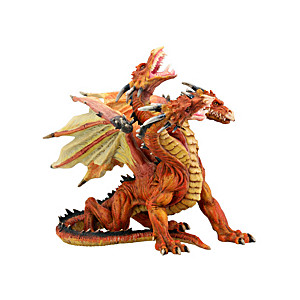 Azhi Dahaki Dragon Figurine