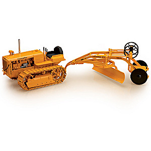1:16-Scale Caterpillar R2 Track-Type Diecast Tractor