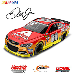 1:24-Scale Dale Earnhardt Jr. No. 88 Axalta 2016 Diecast Car