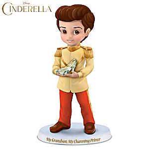 Disney My Grandson, My Charming Prince Figurine