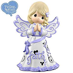 Faith Figurine