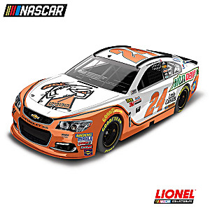 1:24-Scale Chase Elliott Little Caesars 2017 Diecast Car