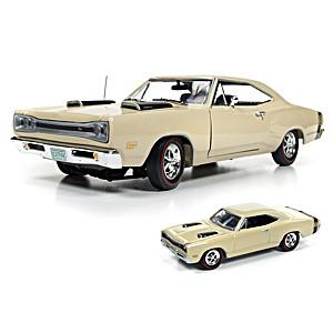 1:18-Scale 1969 Dodge Coronet Super Bee Diecast Car